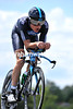 "Geraint Thomas rode to 10th on the stage, at 3' 38""..."