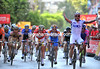 Yauheni Hutarovich wins stage two into Marbella - what a surprise..!