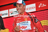 Philippe Gilbert is the new race-leader after winning stage three..!