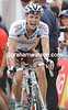 It hurts - Nicholas Roche digs deep to take 8th place at 12-seconds, Gilbert keeps his race-lead after finishing 6th...
