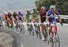 Sastre has been dropped - Katusha goes even faster to see if they can also out-pace Philippe Gilbert...