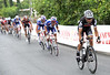 Inigo Cuesta belies his age to chase Fofonov and bring the group back together for the sprint...