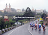 Asturias welcomes the Vuelts with its striking churches and rain...