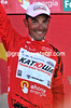 Joaquin Rodriguez is the new race-leader, with 33-seconds over Nibali...