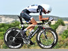 "Frank Schleck was another who lost today, he placed 51st at 3' 55"" but keeps 4th place overall..."