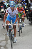 Nibali has clawed his way back to Mosquera as the Bola del Mundo begins...