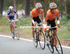 Amaets Txurruka is trying to bridge the gap with a teamate...