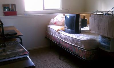 Tony's room