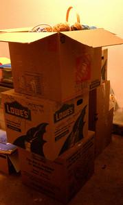 more boxes - ARRRRR