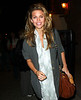 Non-Exclusive<br /> 2011 May 8 - Annalynne McCord and Kellan Lutz head out for the night in NYC. Photo credit Jackson Lee