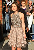 Non-Exclusive<br /> 2011 May 9 - Keira Knightley arrives at the 'Daily Show with Jon Stewart' in NYC. Photo Credit Jackson Lee