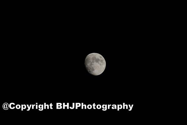 2011-08 Moons over Grand Lakes, Katy, Texas