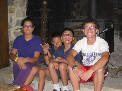 2011-08-20 Emergency NY trip