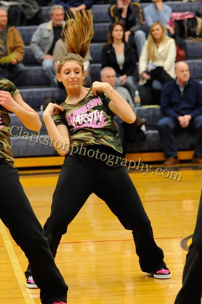 2011-12 Clarkston Varsity Dance vs  FHH image 026