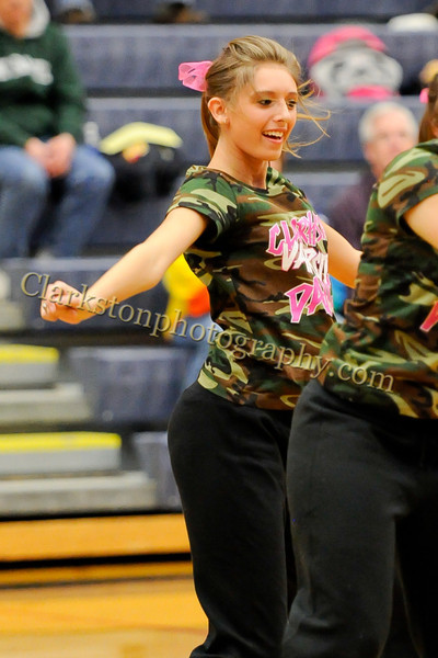 2011-12 Clarkston Varsity Dance vs  FHH image 003