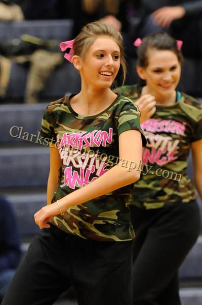 2011-12 Clarkston Varsity Dance vs  FHH image 010