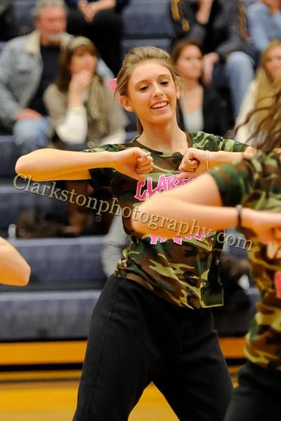 2011-12 Clarkston Varsity Dance vs  FHH image 021