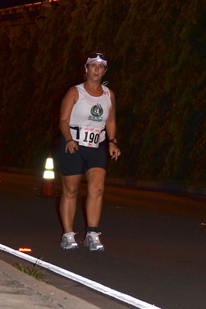 2011 30K Race