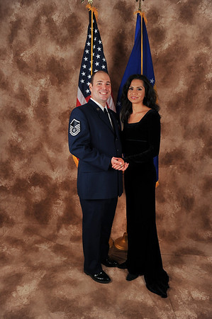 2011 HI Air Force Ball 1930 to 2000