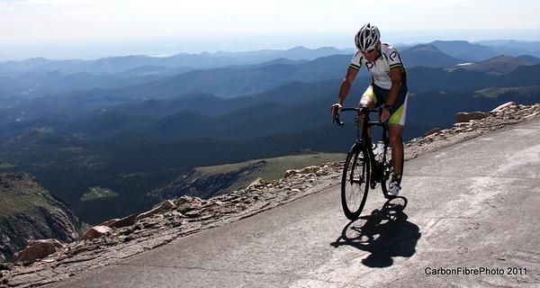 2011 Bob Cook Memorial Hill Climb