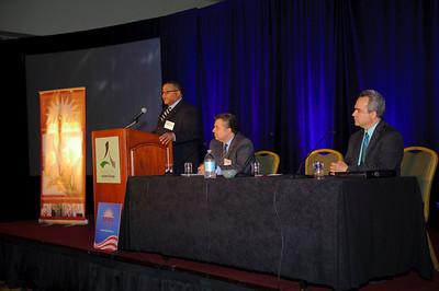 2011 CCG Alumni Reunion and Planning Retreat