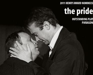 Paragon Theatre The Pride