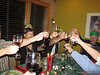 Toast to the New Year
