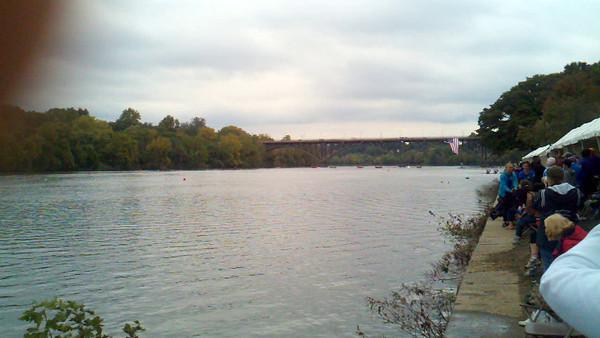 2011 Dragon Boat Race- The Vibe