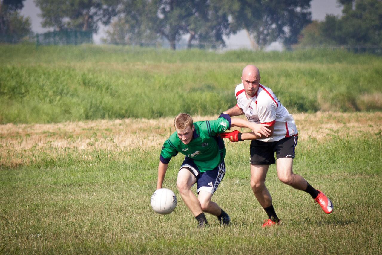 2011 Gaelic Tourney - Football and Hurling-0538
