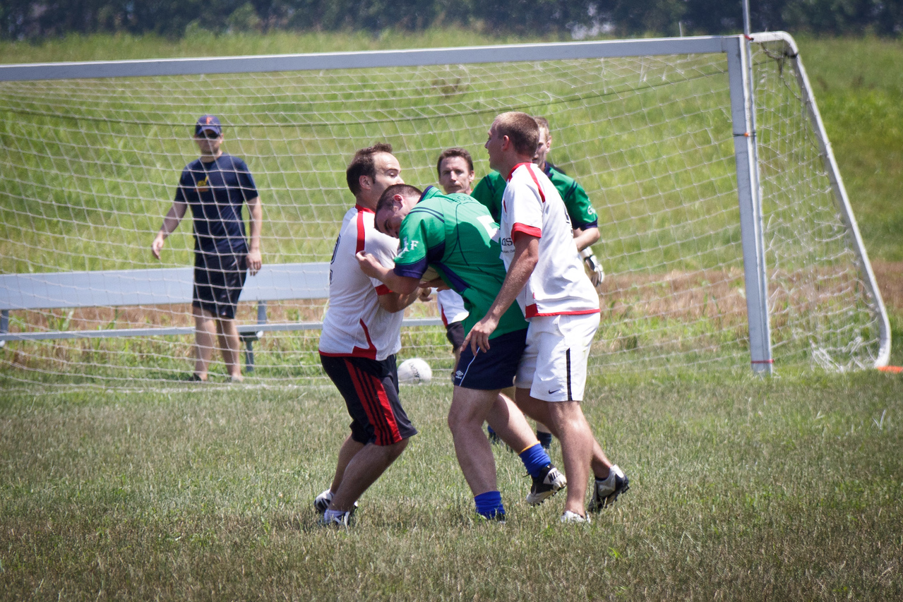 2011 Gaelic Tourney - Football and Hurling-0376