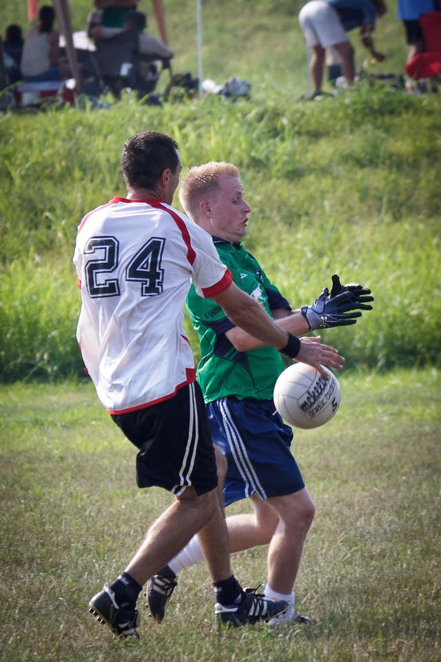 2011 Gaelic Tourney - Football and Hurling-0512