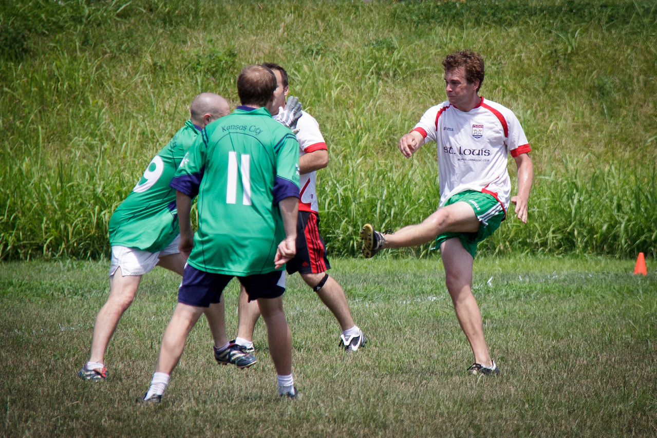 2011 Gaelic Tourney - Football and Hurling-0351
