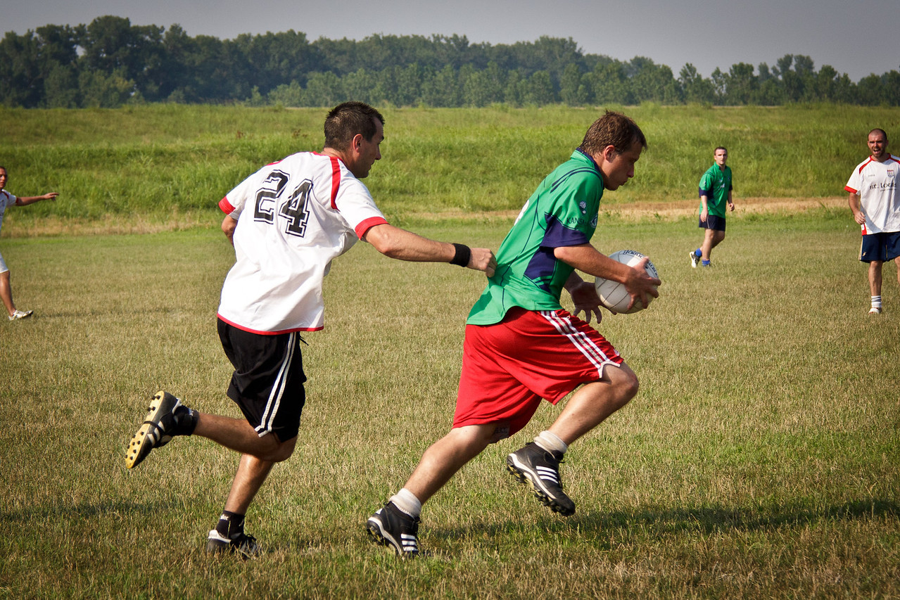 2011 Gaelic Tourney - Football and Hurling-0556