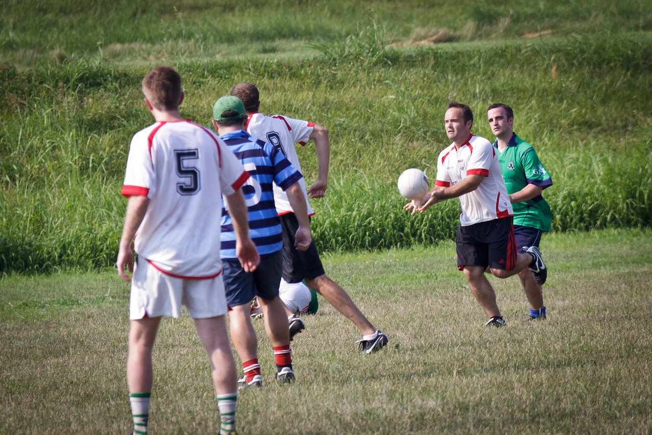 2011 Gaelic Tourney - Football and Hurling-0464