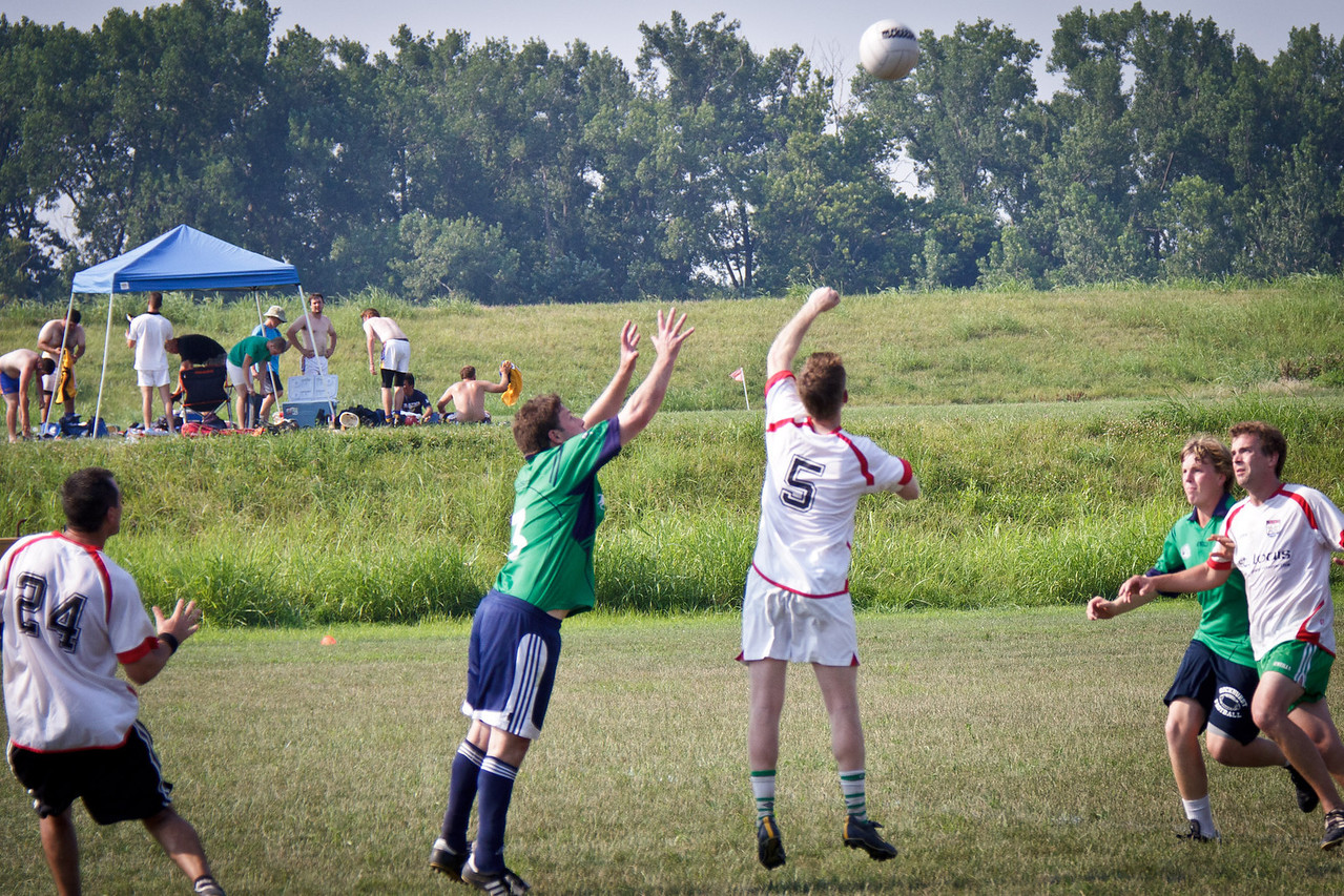 2011 Gaelic Tourney - Football and Hurling-0494