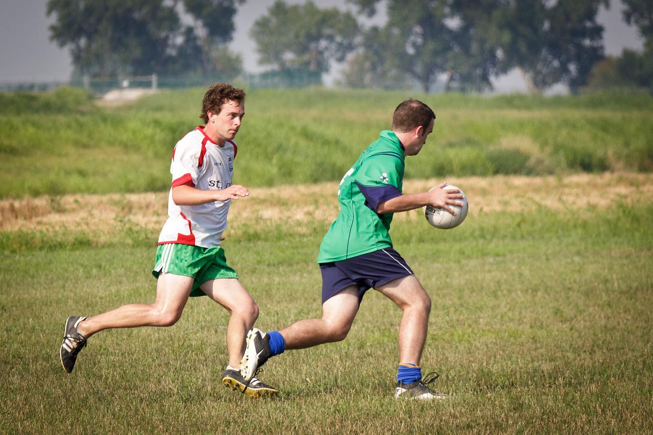 2011 Gaelic Tourney - Football and Hurling-0540