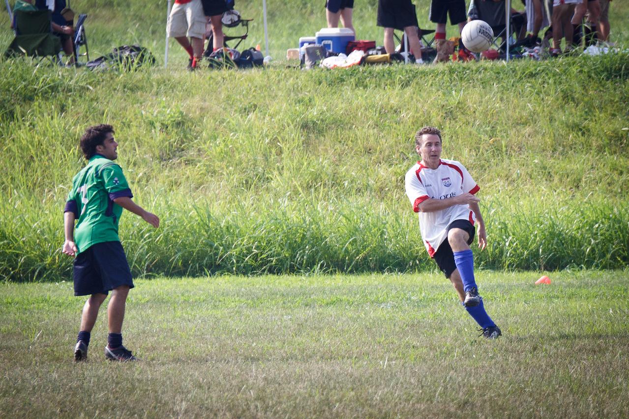2011 Gaelic Tourney - Football and Hurling-0491