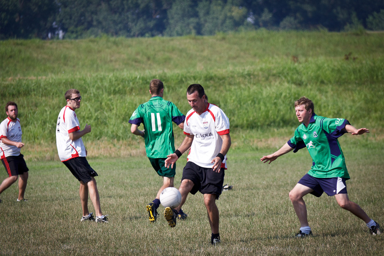 2011 Gaelic Tourney - Football and Hurling-0408