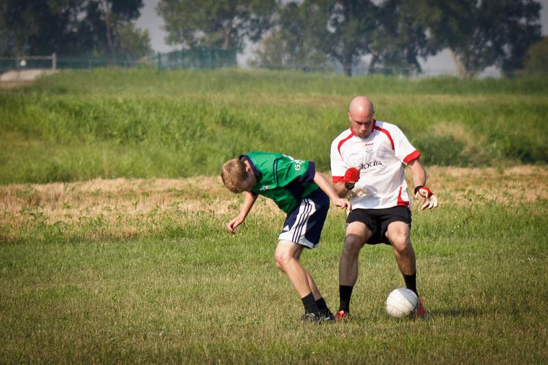 2011 Gaelic Tourney - Football and Hurling-0537