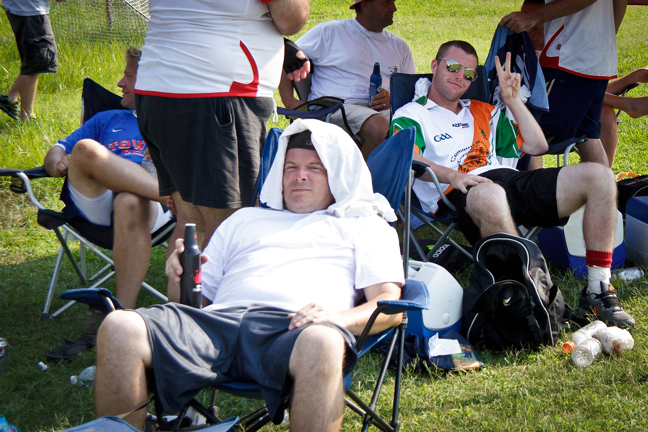 2011 Gaelic Tourney - Football and Hurling-0438