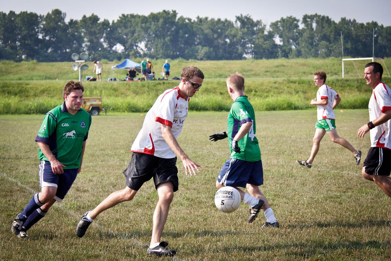 2011 Gaelic Tourney - Football and Hurling-0549