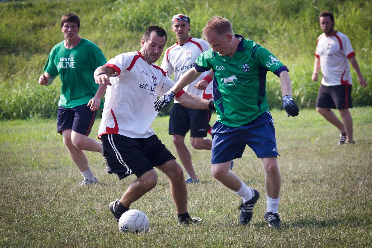 2011 Gaelic Tourney - Football and Hurling-0514