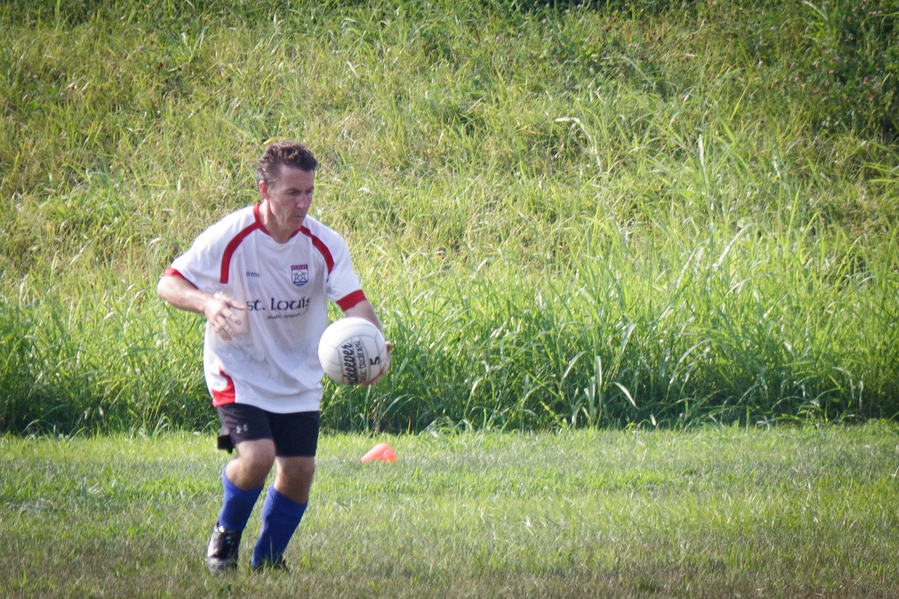 2011 Gaelic Tourney - Football and Hurling-0490