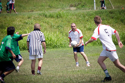 2011 Gaelic Tourney - Football and Hurling-0356