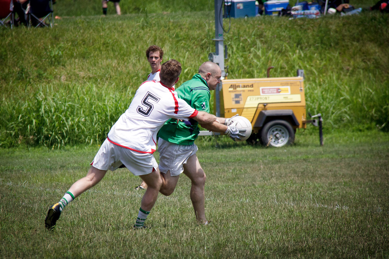 2011 Gaelic Tourney - Football and Hurling-0357