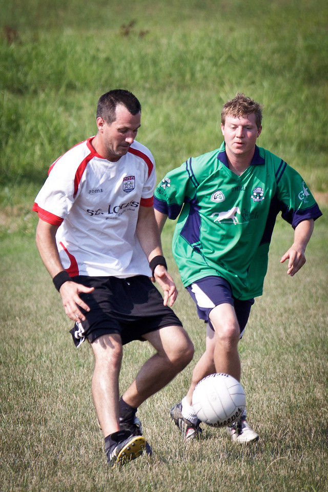 2011 Gaelic Tourney - Football and Hurling-0410