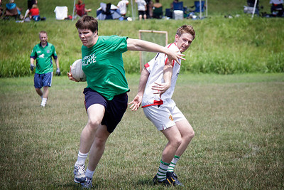 2011 Gaelic Tourney - Football and Hurling-0337