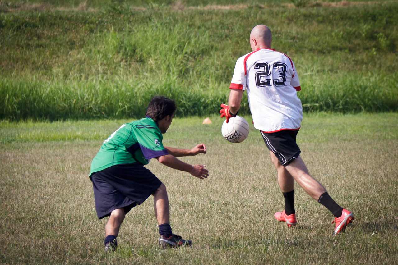2011 Gaelic Tourney - Football and Hurling-0562