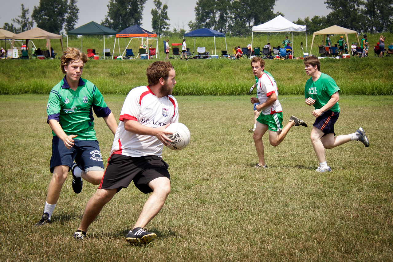 2011 Gaelic Tourney - Football and Hurling-0341