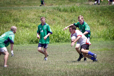 2011 Gaelic Tourney - Football and Hurling-0375